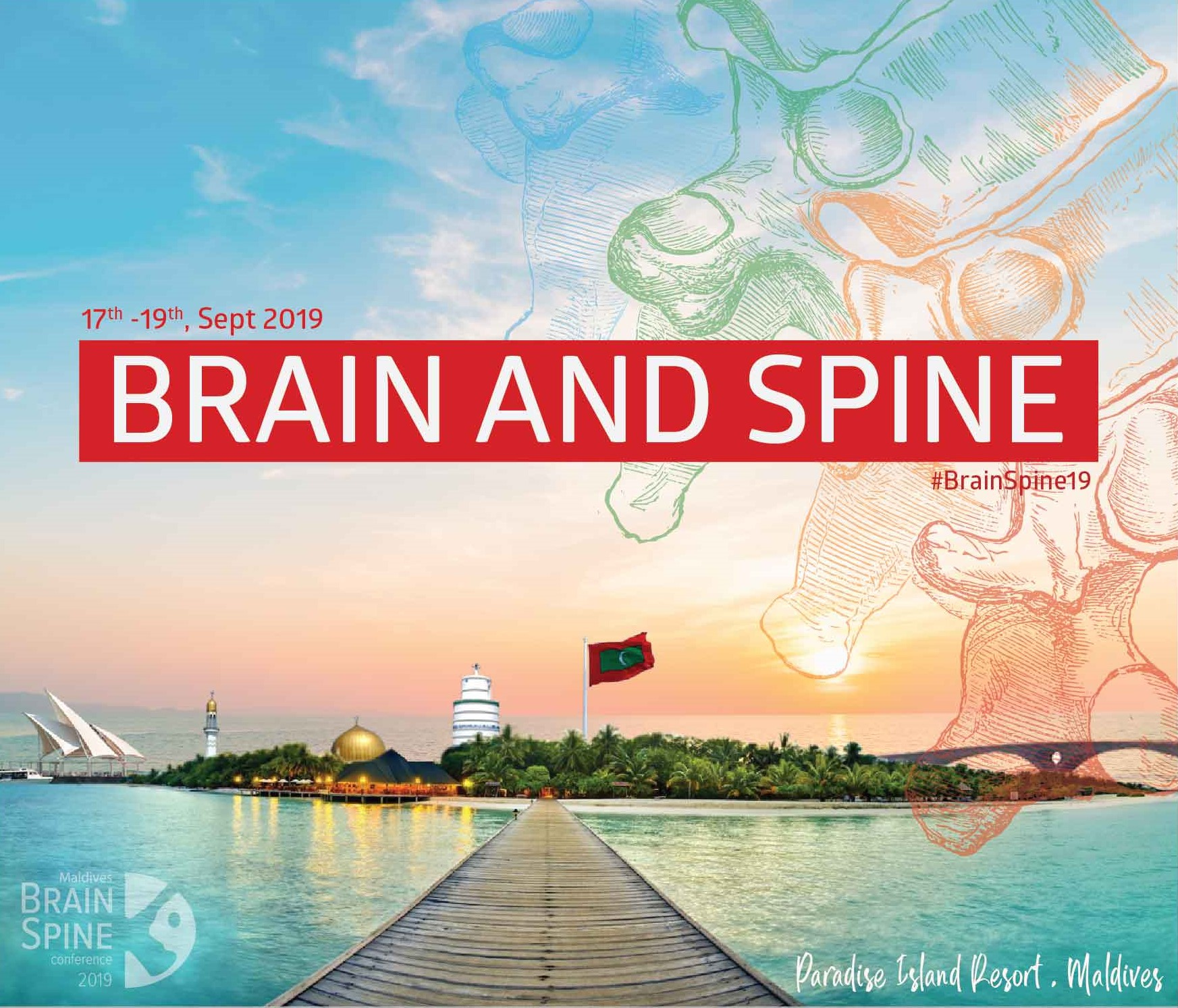 Brain and Spine conference 2019 ::  Caring about you when
