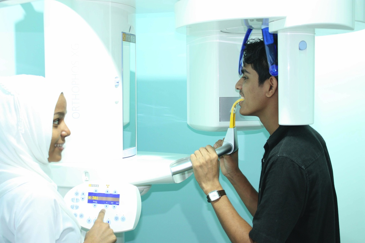 State-of-the-art Digital Imaging Technology in Dentistry ::  Caring
